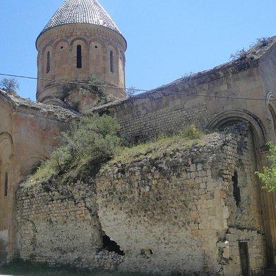 İşhan Church Dome