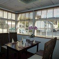 Alexandra Hotel Restaurant