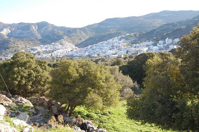Filoti Village