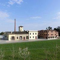 The Poli Distillery