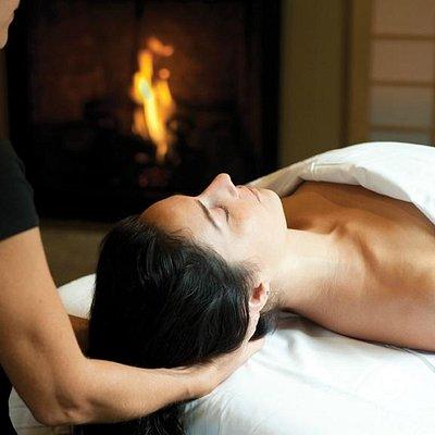 Gaige House Spa Treatments