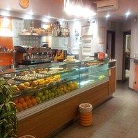 orange interno