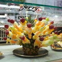 Frutta fresca di stagione