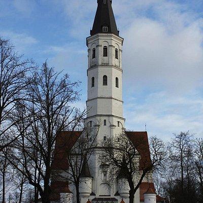 Siauliai Cathedral