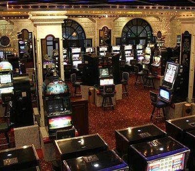 Come with your friends! - Dream Casino Be Live Cabeza de Toro