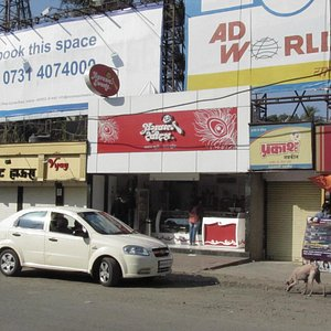 Vijay Chat House