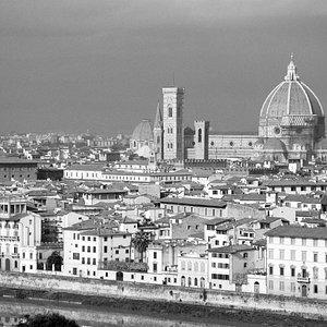 Michelangelo Square