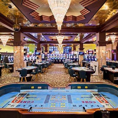 Casino at the Hyatt Regency Aruba