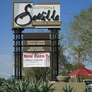 Scottsdale Seville-shopping plus