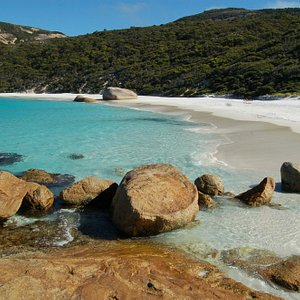 Little Beach, Two Peoples Bay