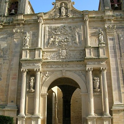 Santa María de los Reales Alcázares