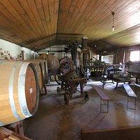 Bottling Room