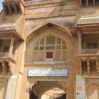 akbars palace n museum