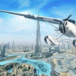 See Dubai as Never Before