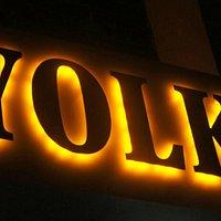 YOLK shines bright