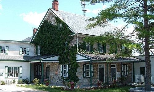 1805 Farmhouse