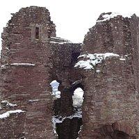 Grosmont Castle III