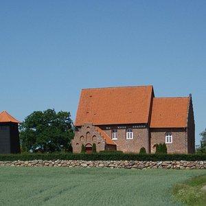 Holeby Kirke