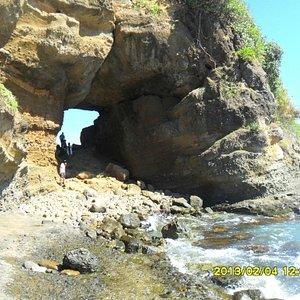 Bantay Abot Cave