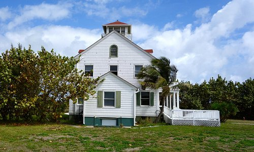 The Old Coast Guard Building