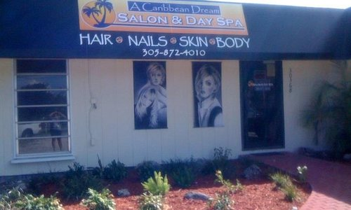 Welcome to Our Salon & Day Spa!!!