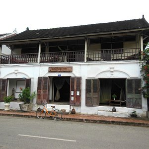 Massage happy prabang end luang What's a