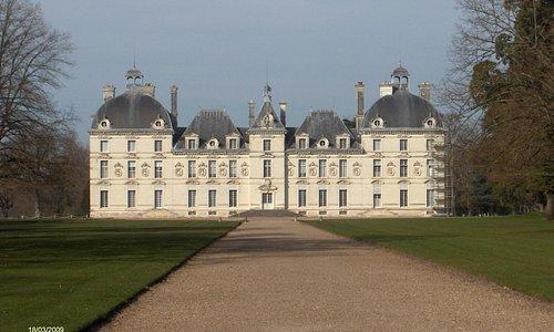 Château de Valençay à 20 minutes de l'Auberge