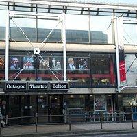Octagon Theatre Bolton