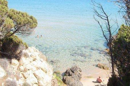 Anfratto della Spiaggia del Morto