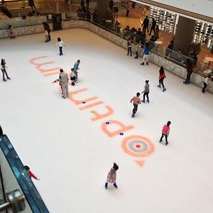 Optimum Mall Ice Rink