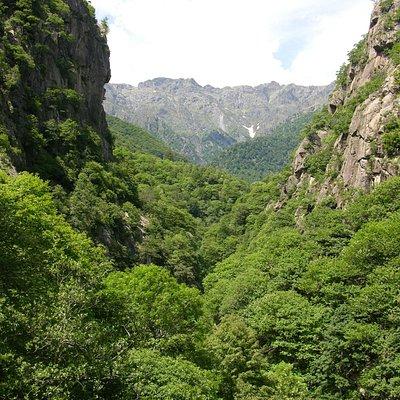 La Val Grande