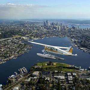 Seattle Scenic tours