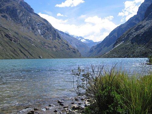 Laguna Jatuncocha
