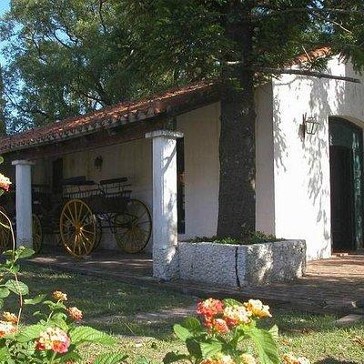 Museo Histórico Regional Alicia González Castrillón de La Paz