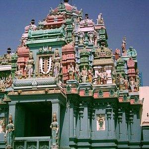 Ashtalakshmi Kovil