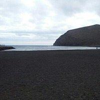 Una tarde en la playa de San Sebasti?n
