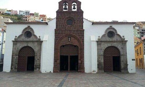 Iglesia de la Asunci?n