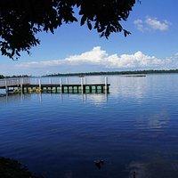 Lago de Itaipu