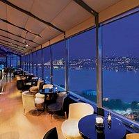 City Lights Restaurant&Bar