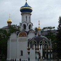 Свято-Духовская церковь