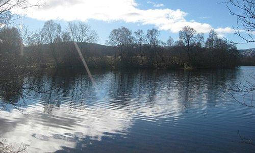 Loch Ord