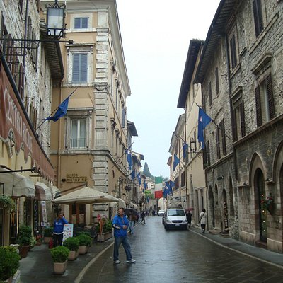 Calle San Francesco