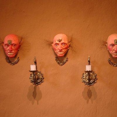 art sculptures
