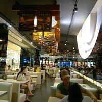 2012-08 Café de Coral @ Vi City Mall, Shenzhen