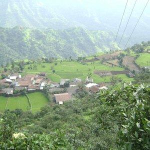 Village of film Amir Khan Raja ........guess it
