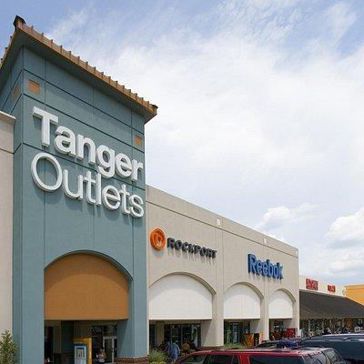 Tanger Outlet Branson