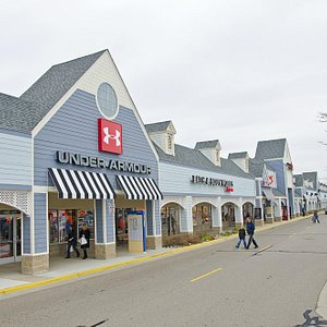 Tanger Outlets Howell