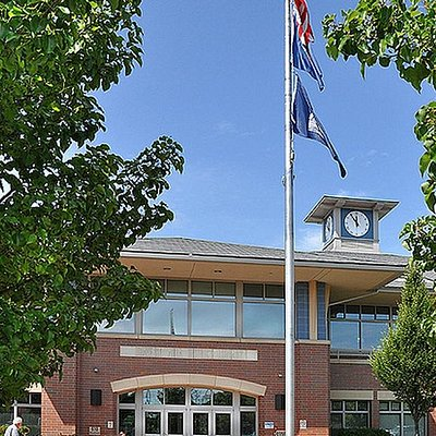 Traverse Area District Library