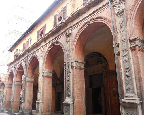 Chiesa S.Bartolomeo (Bologna)