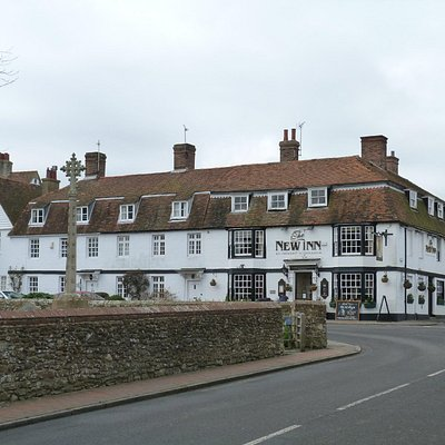The New Inn, Winchelsea